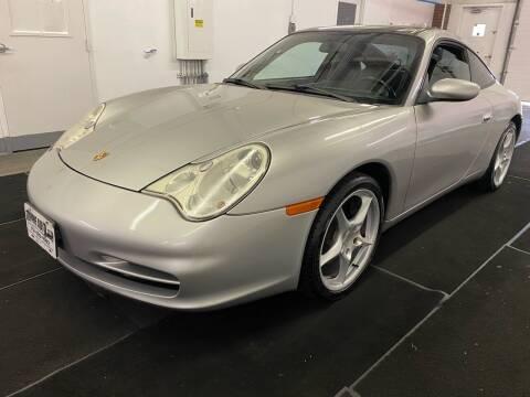 2002 Porsche 911 for sale at TOWNE AUTO BROKERS in Virginia Beach VA