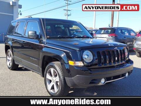 2016 Jeep Patriot for sale at ANYONERIDES.COM in Kingsville MD