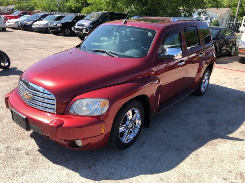 2009 Chevrolet HHR for sale at GP Auto Group in Grand Prairie TX