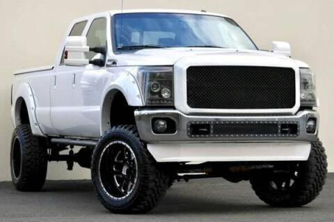 2013 Ford F-350 Super Duty for sale at MS Motors in Portland OR