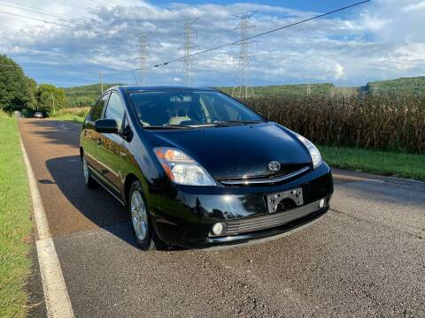 2009 Toyota Prius for sale at Tennessee Valley Wholesale Autos LLC in Huntsville AL
