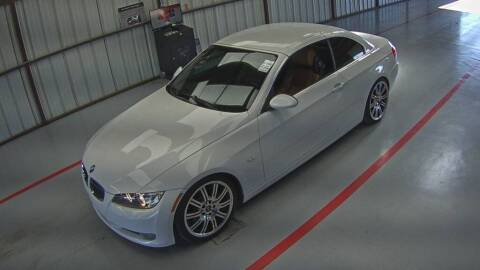 2009 BMW 3 Series for sale at Smart Chevrolet in Madison NC