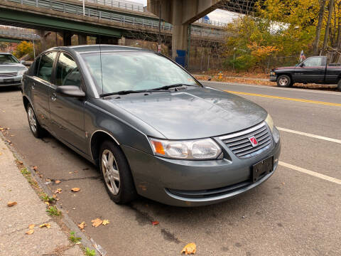 2007 Saturn Ion for sale at Mecca Auto Sales in Newark NJ