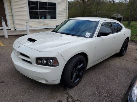 2008 Dodge Charger for sale at Shelton & Son Auto Sales L.L.C in Dover AR