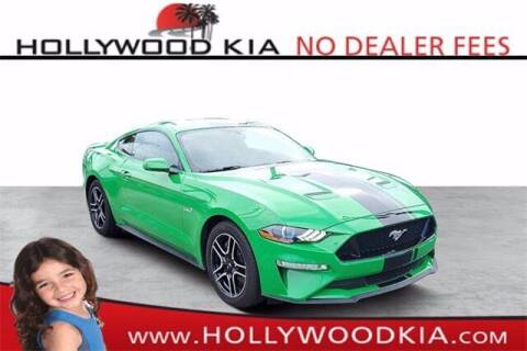 2019 Ford Mustang for sale at JumboAutoGroup.com in Hollywood FL