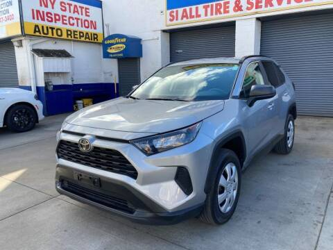2019 Toyota RAV4 for sale at US Auto Network in Staten Island NY