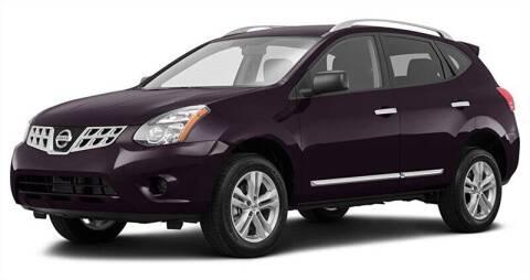 2015 Nissan Rogue Select for sale at Boktor Motors in North Hollywood CA