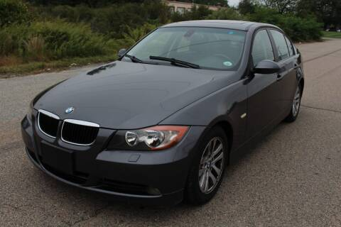 2006 BMW 3 Series for sale at Imotobank in Walpole MA