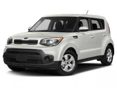 2019 Kia Soul for sale at STG Auto Group in Montclair CA