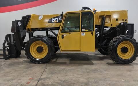 2012 Caterpillar TL1055C