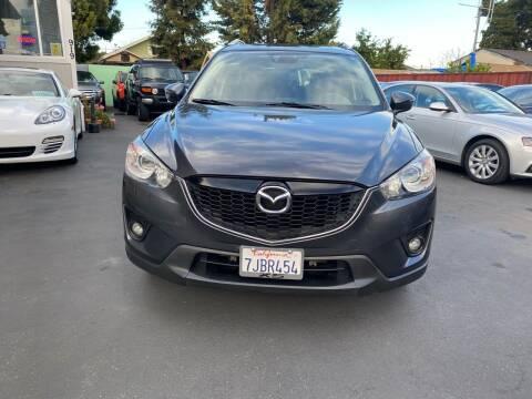 2015 Mazda CX-5 for sale at Ronnie Motors LLC in San Jose CA
