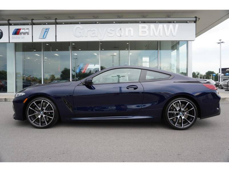 2022 BMW 8 Series for sale in Knoxville, TN