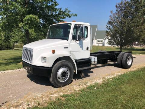 2001 Freightliner FL 70 for sale at Ken's Auto Sales & Repairs in New Bloomfield MO