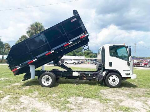 2019 Chevrolet W4500 for sale at Scruggs Motor Company LLC in Palatka FL