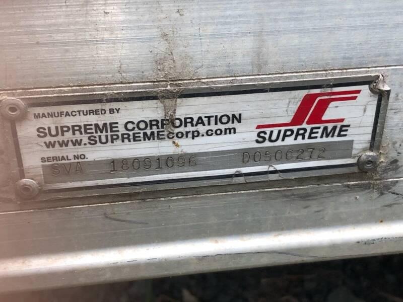 -1 Supreme SVA18091096  - Hartford CT