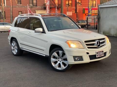 2010 Mercedes-Benz GLK for sale at PRNDL Auto Group in Irvington NJ