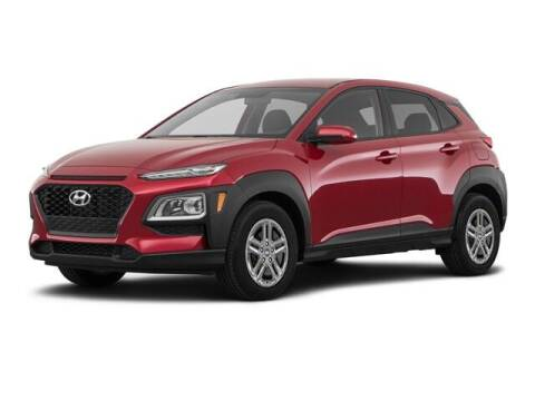 2019 Hyundai Kona for sale at Mann Chrysler Dodge Jeep of Richmond in Richmond KY