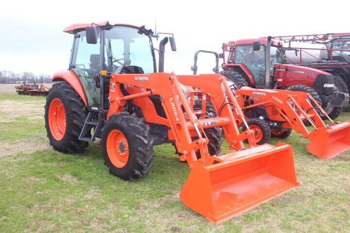 2019 Kubota M7060 for sale at Vehicle Network - Suttontown Repair Service in Faison NC