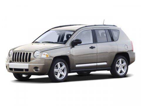 2008 Jeep Compass for sale at Mike Murphy Ford in Morton IL
