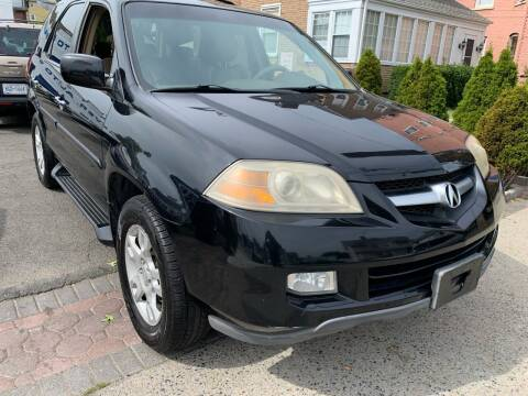 2005 Acura MDX for sale at White River Auto Sales in New Rochelle NY