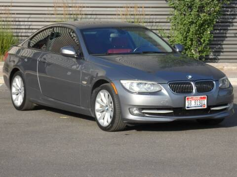2011 BMW 3 Series for sale at Sun Valley Auto Sales in Hailey ID