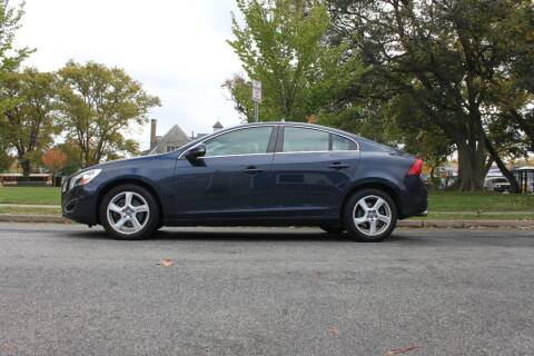2013 Volvo S60 for sale at Lexington Auto Club in Clifton NJ