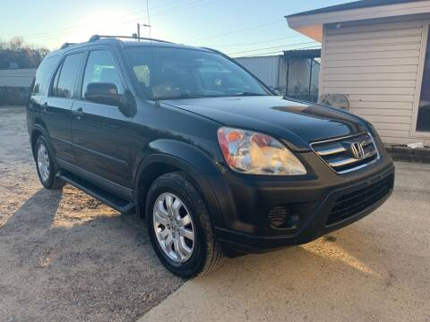 2005 Honda CR-V for sale at Hwy 80 Auto Sales in Savannah GA
