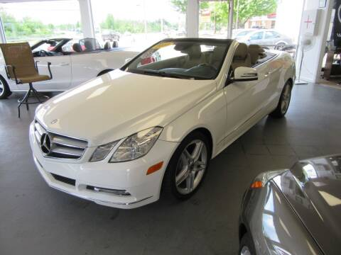 2013 Mercedes-Benz E-Class for sale at Kar Kraft in Gilford NH