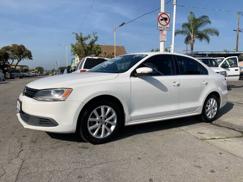 2013 Volkswagen Jetta for sale at Olympic Motors in Los Angeles CA