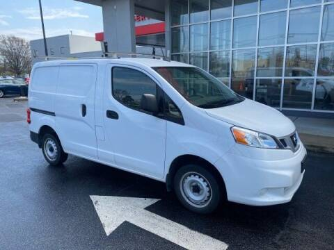 2020 Nissan NV200 for sale at Car Revolution in Maple Shade NJ