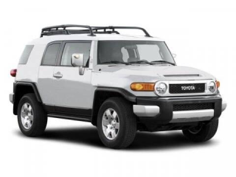 2008 Toyota FJ Cruiser for sale at Smart Auto Sales of Benton in Benton AR