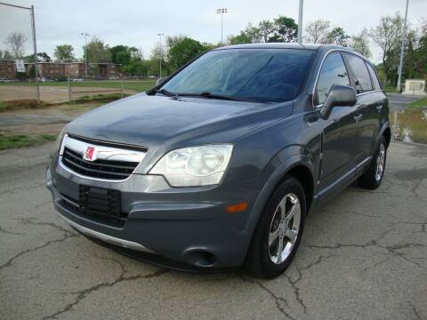 2009 Saturn Vue for sale at Discount Auto Sales in Passaic NJ