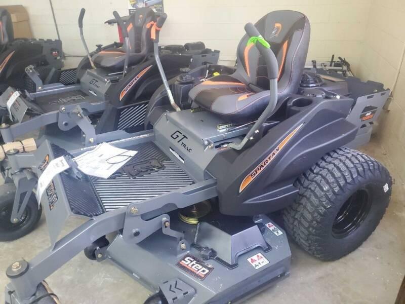 2021 Spartan RZ 48 for sale at Dukes Automotive LLC in Lancaster SC
