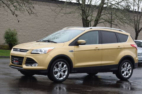 2014 Ford Escape for sale at Beaverton Auto Wholesale LLC in Aloha OR