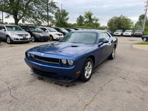 2009 Dodge Challenger for sale at Dean's Auto Sales in Flint MI