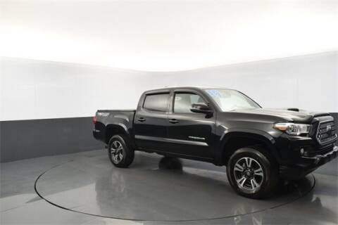 2019 Toyota Tacoma for sale at Tim Short Auto Mall 2 in Corbin KY