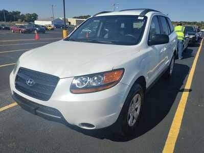 2009 Hyundai Santa Fe for sale at JDL Automotive and Detailing in Plymouth WI
