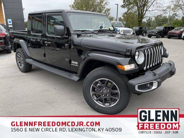 2021 Jeep Gladiator for sale in Lexington, KY