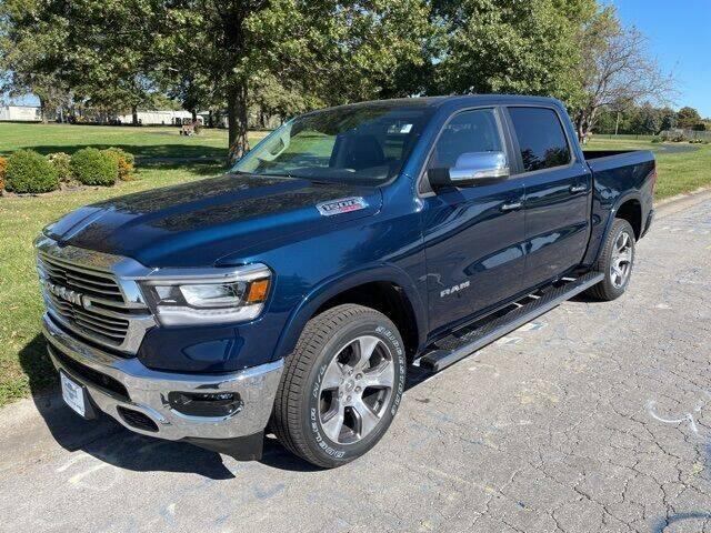 2022 RAM Ram Pickup 1500 for sale in Higginsville, MO