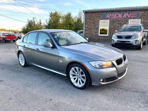 2011 BMW 3 Series for sale at Redline Motorplex,LLC in Gallatin TN