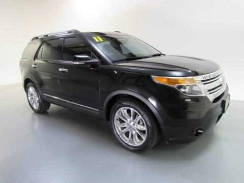 2011 Ford Explorer for sale at Salinausedcars.com in Salina KS