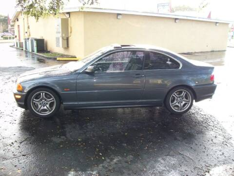 2001 BMW 3 Series for sale at AUTO IMAGE PLUS in Tampa FL