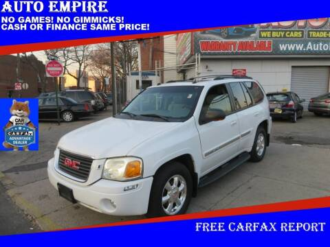 2005 GMC Envoy for sale at Auto Empire in Brooklyn NY