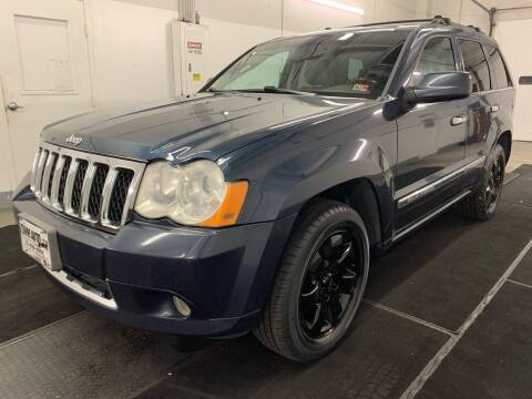 2008 Jeep Grand Cherokee for sale at TOWNE AUTO BROKERS in Virginia Beach VA