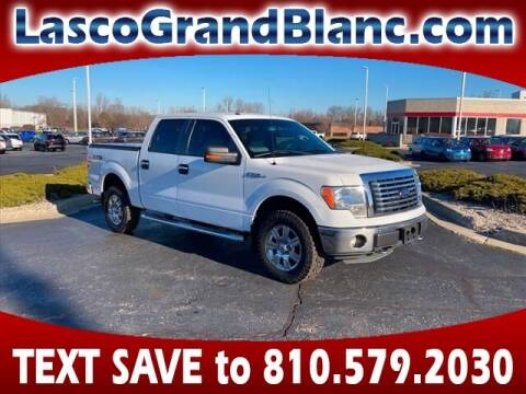 2012 Ford F-150 for sale at Lasco of Grand Blanc in Grand Blanc MI