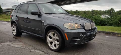 2011 BMW X5 for sale at Auto Wholesalers in Saint Louis MO