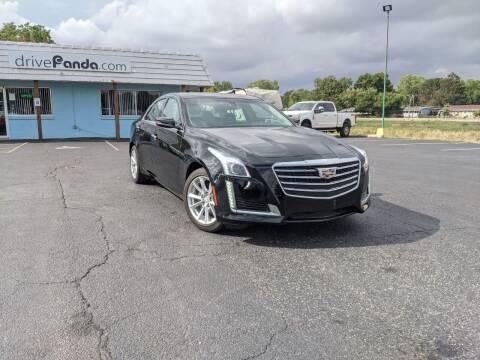 2019 Cadillac CTS for sale at DrivePanda.com in Dekalb IL