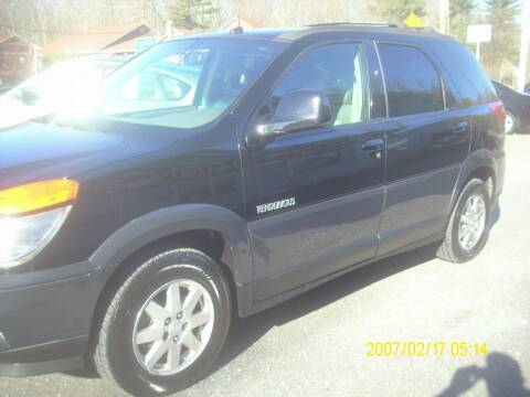 2003 Buick Rendezvous for sale at Motors 46 in Belvidere NJ
