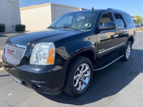 2013 GMC Yukon for sale at Car Buyer's Advocate in Phoenix AZ