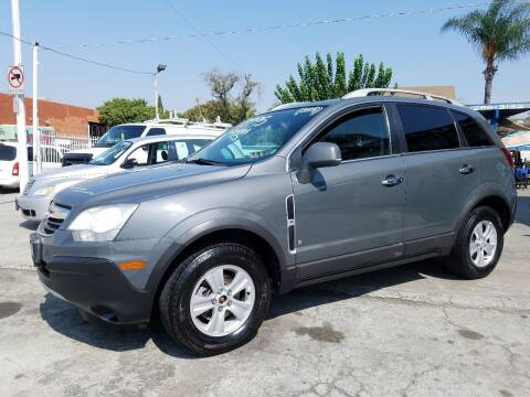 2008 Saturn Vue for sale at Olympic Motors in Los Angeles CA